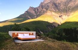 """Khách sạn """"0 sao"""" ở Thụy Sĩ vẫn hút khách"""