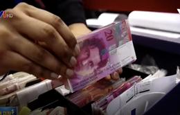 Cổ phiếu Ngân hàng Trung ương Thuỵ Sĩ hấp dẫn hàng đầu thế giới