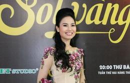 Ca sĩ Thùy Trang bất ngờ tái xuất ở Sol Vàng tháng 9