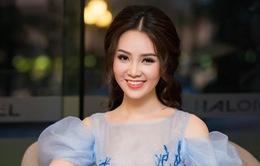 Á hậu Thụy Vân: Xinh đẹp và thành công thì đâu có nhàm chán!