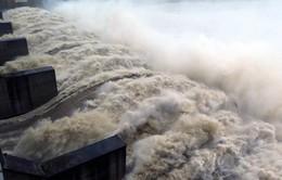 Mưa lũ miền Trung và vấn đề vận hành các hồ chứa