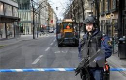 Thụy Điển công bố biện pháp cứng rắn chống người nhập cư trái phép