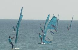 Hướng đi mới cho lướt ván buồm Việt Nam