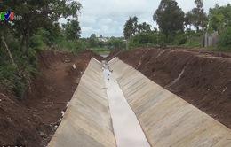 Đăk Lăk đầu tư nâng cấp hệ thống thủy lợi