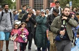EC dọa kiện chính phủ các nước từ chối nhận người tị nạn