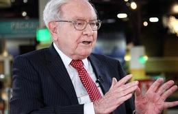 Tỷ phú Warren Buffet bán 1/3 số cổ phiếu tại IBM