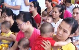 Vaccine tiêm chủng: Việt Nam được hỗ trợ rất lớn từ các tổ chức quốc tế