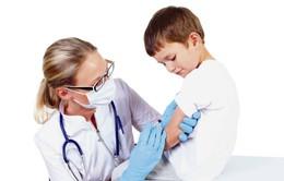Cách phòng chống dịch bệnh mùa Đông Xuân cho trẻ