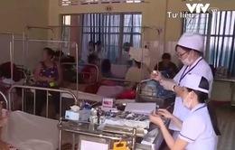 Đắk Lắk: Tiêm miễn phí vắc xin viêm não Nhật Bản cho trẻ em vùng có nguy cơ cao