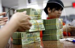 Ngân hàng lớn nâng lãi suất tiền gửi