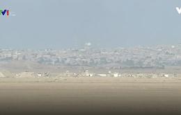 Quân đội Iraq tiến đánh Tal Afar