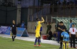 VFF giảm án xuống còn 6 trận cho thủ quân của FLC Thanh Hóa, Pape Omar Faye