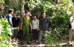 Điều tra vụ chết người chưa rõ nguyên nhân tại Tiền Giang