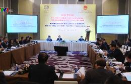 Cải cách tiền lương - Kinh nghiệm quốc tế và Việt Nam