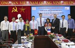 Tiến sĩ trẻ từ chối mức lương 54.000 Euro/năm về Việt Nam dạy học