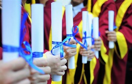 12.000 tỷ đồng đào tạo tiến sĩ sẽ được cấp dạng học bổng