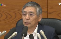 Nhật Bản tiếp tục nới lỏng tiền tệ