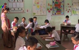 Đăk Nông: Yêu cầu các trường dừng thu tiền xây dựng nông thôn mới