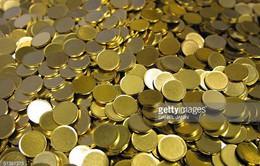 Ngành công nghiệp đúc tiền xu tại Pháp hưởng lợi lớn từ các nước