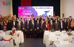 Tiếng Pháp được chú trọng phát triển ở Việt Nam