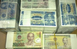 Không in tiền mệnh giá nhỏ dịp Tết, tiết kiệm 1.900 tỷ đồng