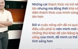 Chàng trai Việt nhận học bổng tiến sĩ của Đại học Havard