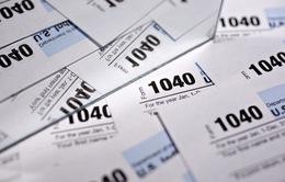 Cải cách thuế của Mỹ sẽ gây sức ép lên chính sách tiền tệ của châu Á