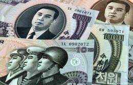 Mỹ ban hành lệnh cấm vận với 8 ngân hàng Triều Tiên