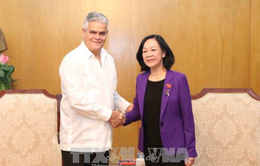 Giữ gìn, vun đắp mối quan hệ đoàn kết đặc biệt Việt Nam - Cuba