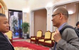 """""""Chú trọng xây dựng một Network trí thức Việt Nam ở nước ngoài"""""""