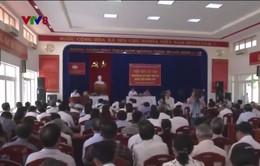 Nhiều cử tri Đà Nẵng thất vọng vì những vi phạm của lãnh đạo thành phố
