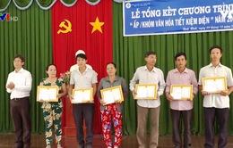 2017, tỉnh Vĩnh Long tiết kiệm được gần 40 tỷ đồng tiền điện