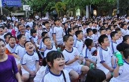 Quảng Nam: Giáo dục an toàn giao thông trong trường tiểu học