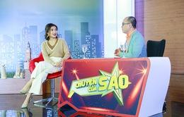 Chuyện của sao - Talkshow mới về bí mật người nổi tiếng lên sóng VTV9