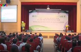 Hội nghị quốc tế về tiêu hóa gan mật