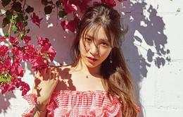 Tiffany (SNSD) tiết lộ bị chứng vẹo cột sống, thất bại khi lấn sân sang Hollywood