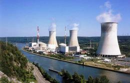 Người dân Bỉ yêu cầu đóng cửa nhà máy điện hạt nhân