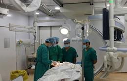 TP.HCM: Bệnh viện quận đầu tiên cấy máy tạo nhịp tim vĩnh viễn