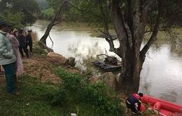 Tìm thấy thi thể 2 nạn nhân cuối cùng trong vụ lật thuyền trên sông Krông Nô, Lâm Đồng