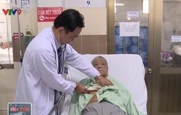 TP.HCM cấp cứu thành công bệnh nhân bị ngưng tim gần 5 phút
