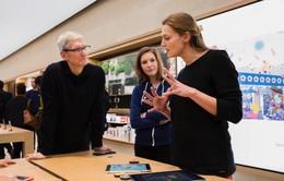 Đừng hiểu nhầm, sản phẩm Apple đâu chỉ dành cho người giàu