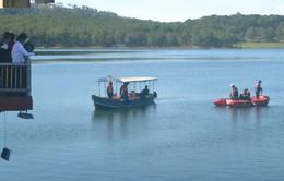 Tìm thấy 2 trẻ nhỏ bị đuối nước ở Lâm Đồng