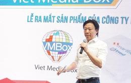 Đưa tín hiệu các kênh truyền hình Việt Nam tới người Việt tại Đức