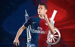 Những sư môn có thể theo thầy Emery về Arsenal