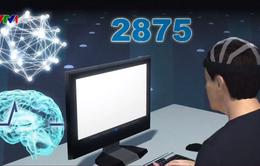 Nguy cơ tin tặc lấy mật khẩu người dùng bằng sóng não