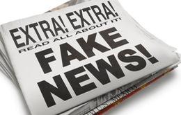 """Chống tin giả trên mạng xã hội với ứng dụng """"chỉ số tin cậy"""""""