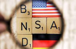Tình báo Đức do thám nhiều hãng truyền thông