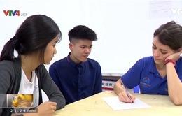 Tình nguyện viên quốc tế hoạt động tích cực tại Việt Nam