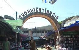 Thanh Hoá - Vướng mắc lựa chọn nhà đầu tư, khai thác chợ