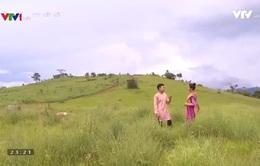 Phim ca nhạc Tình không biên giới: Mối quan hệ gắn bó keo sơn của nhân dân hai nước Việt - Lào